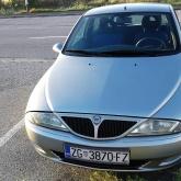 Lancia Y/Ypsilon