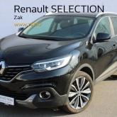 Renault Kadjar dCi 110 Energy Intens