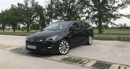 Opel Astra K Karavan 1.6 CDTI