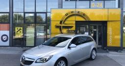 Opel Insignia ST Drive 1.6 CDTI 100kw - 5 godina garancije!