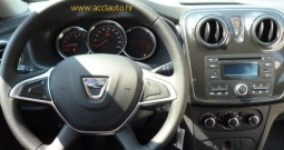 Dacia Logan MCV 1,5 Blue dCi 95 Comfort