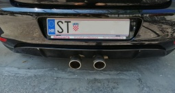 VW Golf VI Match 2012