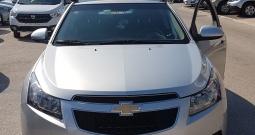Prodajem Chevrolet Cruze 1,6 LT+, 125 KS,Plin