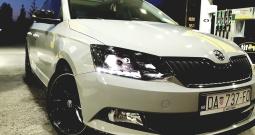 Škoda Fabia monte carlo 1.0 tsi