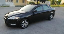 Ford Mondeo 2.0 TDCI Automatic, 2012. g, reg 1 god, nije uvoz