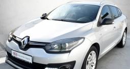 Renault Megane 1.5 TDCI, TEMP, BLUETOOTH, PARK.SENZORI, 2 GODINE GARANCIJE