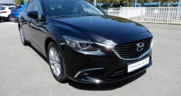 Mazda 6 2.2 CD150 Automatik *NAVI, LED, GR. SJEDALA*