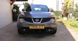 Nissan Juke 1.5dci - mod. 2012., full oprema, kao novi,može na kredit kartice!