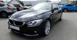 BMW serija 4 Gran Coupe 430d automatik ***NAVIGACIJA***