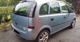 Opel Meriva, 2008. g.