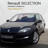 Renault Laguna 2,0 dCi 150 Bose & Design