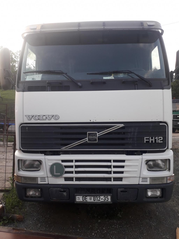 Volvo FH 12/420