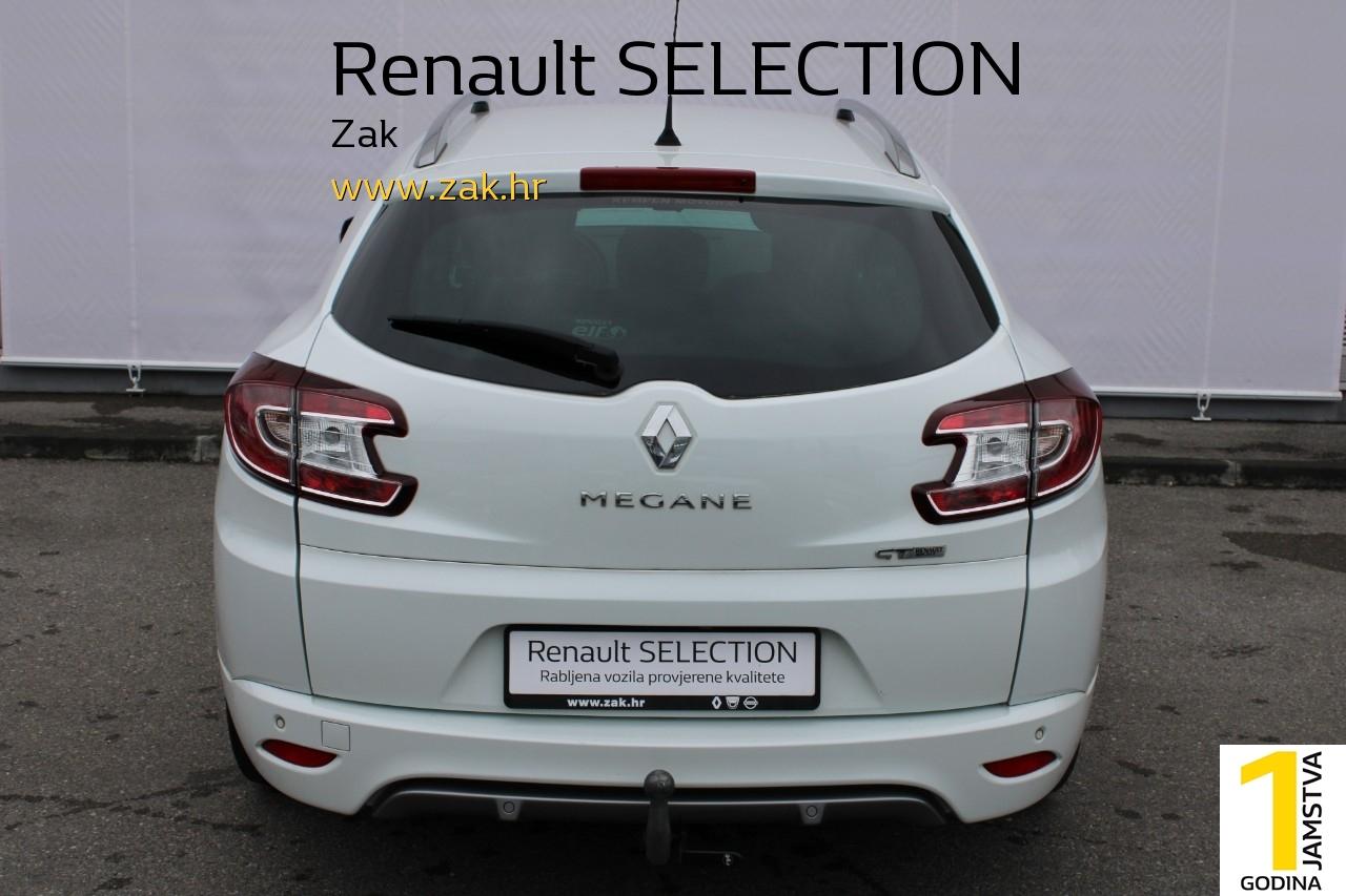 Renault Mégane Grandtour dCi 165 GT
