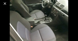 Mazda 3 1.6 diesel  2006g