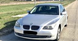 BMW 530 xd redizajn