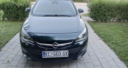 Hitno! Opel Astra Sports Tourer 1.6 CDTI Enjoy 2016. godište reg. do 06/2020