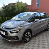 Citroën C4 Gd Picasso BlueHDi 120Ks,LED,PDC,Dig.Klima,Navi.,7 sjedala