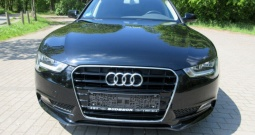 Audi A5 Sportback Rezerviran do 19.8.