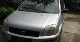 Ford Fusion 1,4 TDCI mali auto malo povišeni potrošnje oko 5-6 l