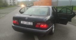 Prodajem Mercedes E280 Elegance 4MATIC