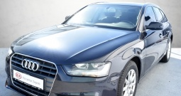 Audi A4 2.0 TDI, NAVI, TEMP, PARK.SENZORI, 2 GODINE GARANCIJE