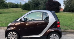 Smart fortwo coupe HIGH STYLE OPREMA