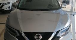 Nissan Qashqai 1,3 DIG N-CONNECTA + LED