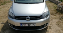 VW GolfPlus, 2011.g.