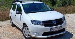 Dacia Sandero 1.2 Plin