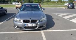 BMW serija 3, 2010 godina, reg.god.dana,