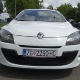 Renault Megane 1.5dCi , 2012. g., reg. 03/2020. g.