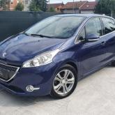 Peugeot 208 1,4 HDi ALLURE,NAVIGACIJA **JAMSTVO 1G**