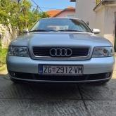 Audi A4 redizajn