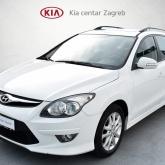 Hyundai i30 1.4 ITHINK, NIJE UVOZ, KROVNI PROZOR