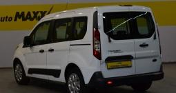 Ford Transit Connect TRANSIT 1.6 TDCI KAMERA, 2 GOD GARANCIJE,VOZILO U SUSTAV...