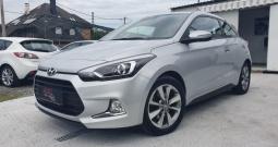 Hyundai i20 1.1 crdi, sport blue, jamstvo