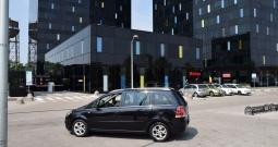 Opel Zafira 1,9 CDTI 150KS Cosmo