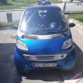 Smart ForTwo 6.0