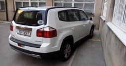 Chevrolet orlando 2.0 VCDI LT +