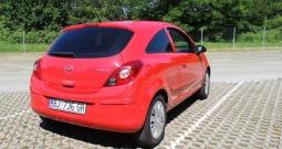 Opel Corsa-veliki servis,reg god dana