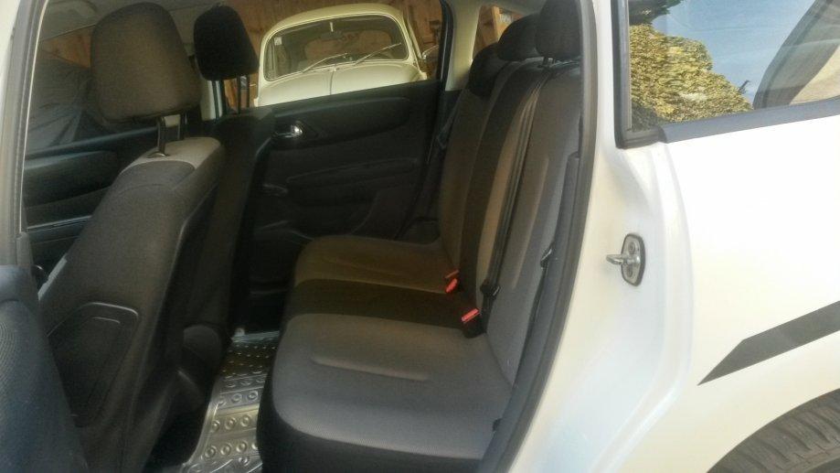 Citroen C4 1,6 HDi model 2011., nije uvoz, kao novi, može na kredit kartice!
