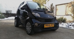 Smart ForTwo diesel, automatic, uščuvan