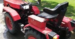 Traktor Tomo Vinković 818