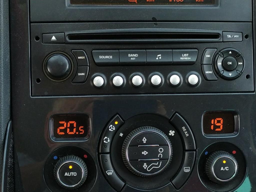 Peugeot 5008 1,6HDI