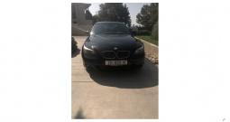 BMW SERIJA 5 525D AUTOMATIK