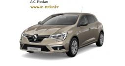 Renault Megane LIMITED ENERGY DCI 90