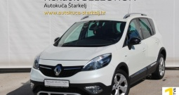 Renault Scénic Xmod dCi 110 Energy Bose Edition