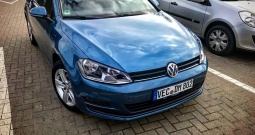 VW GOLF VII 2.0 TDI BMT COMFORTLINE R.10/2020