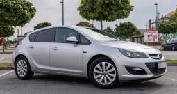 Opel Astra 1.6 CDTI 136 KS - kupljen u HR