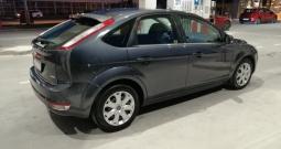 Ford Focus 1.8 TDCI, 2012g. reg 06/2020, Nije iz uvoza, Servisna, Multilock